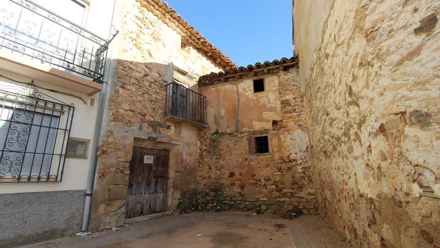 La 'Casa del Rincón' de Used.