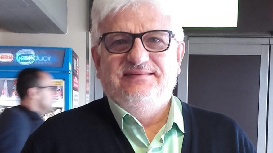 Juan Roberto Felipe.
