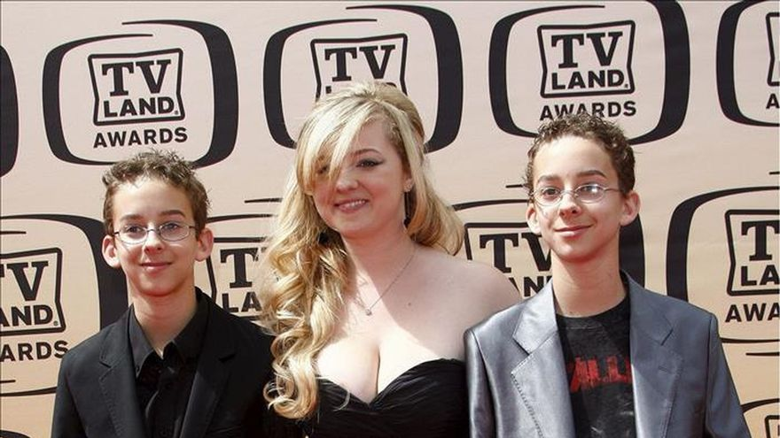 "Muere el actor Sawyer Sweeten, Geoffrey en ""Everybody Loves Raymond"""
