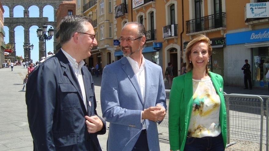 Ciudadanos retira su lista en Miranda de Ebro (Burgos) porque varios candidatos no querían estar en ella