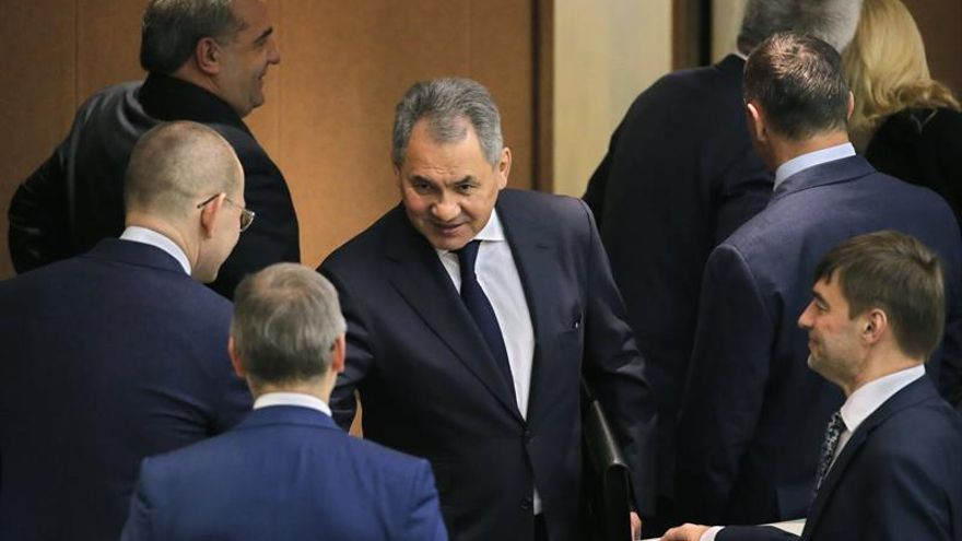 Medvédev asegura que la economía rusa comienza a recuperarse