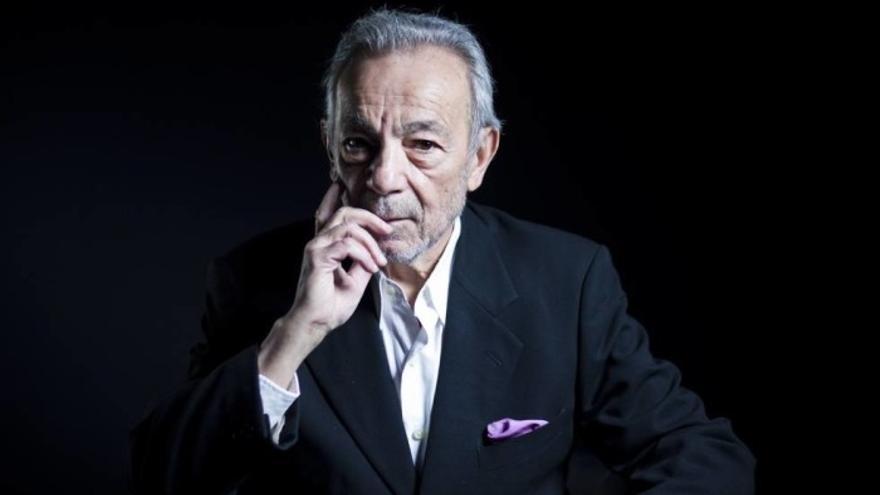 José Luis Gómez, el carácter germánico de Andalucía