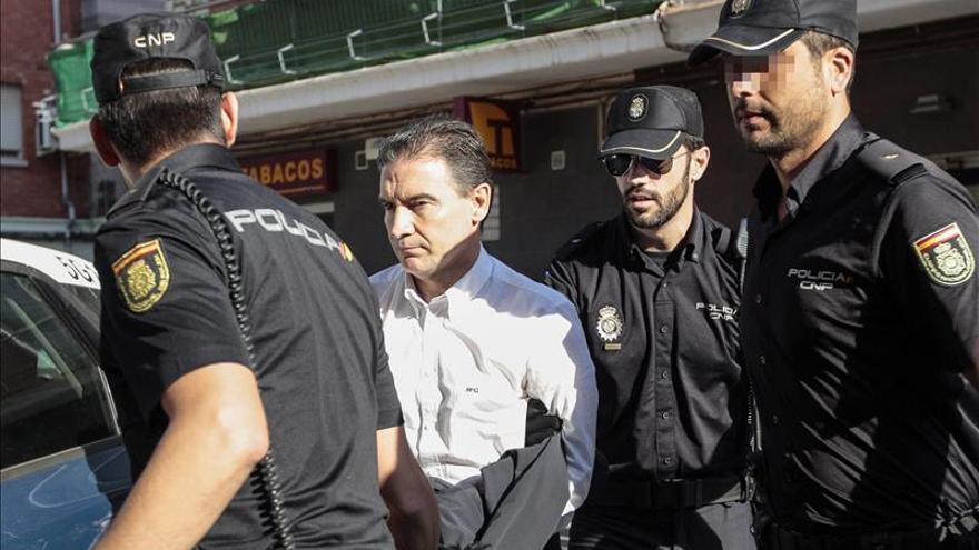 La juez de Sagunto reanuda los interrogatorios a los tres últimos imputados