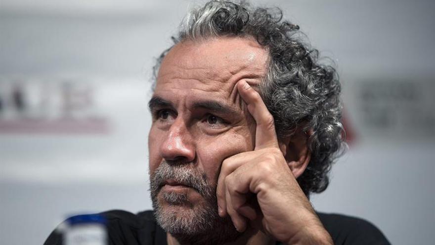 Guillermo Toledo asegura que no comparecerá ante el juez por insultar a Dios