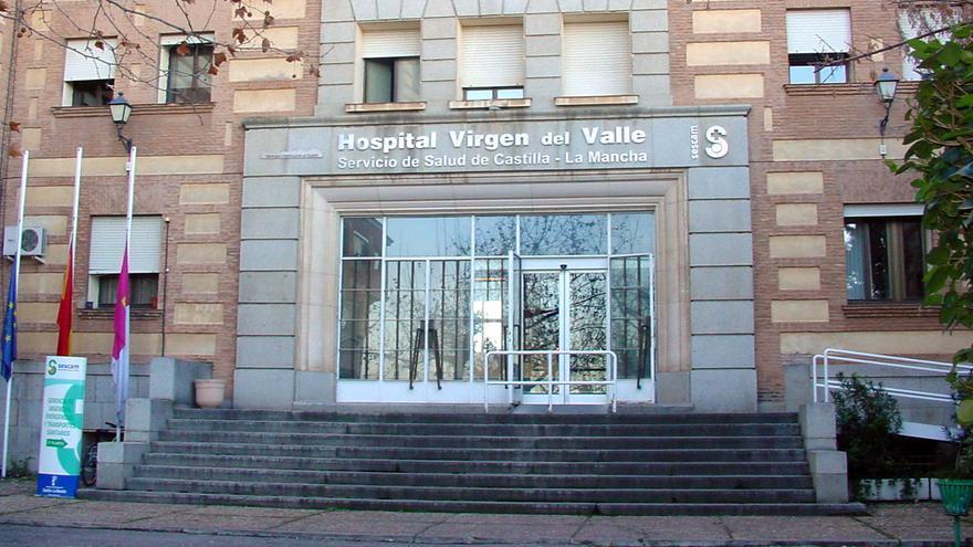 Direcciones a Hospital Virgen Del Valle (Toledo) en transporte público