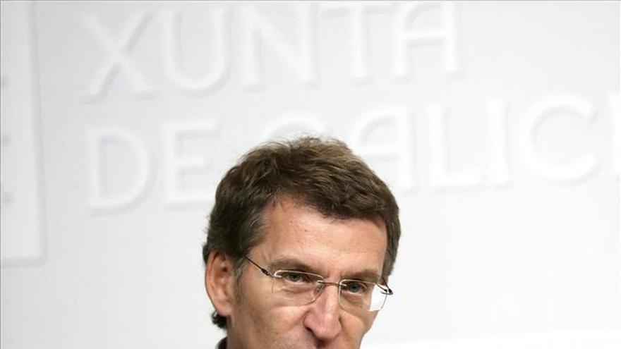 Feijóo remodela el gobierno de la Xunta y eleva a diez las Consellerías