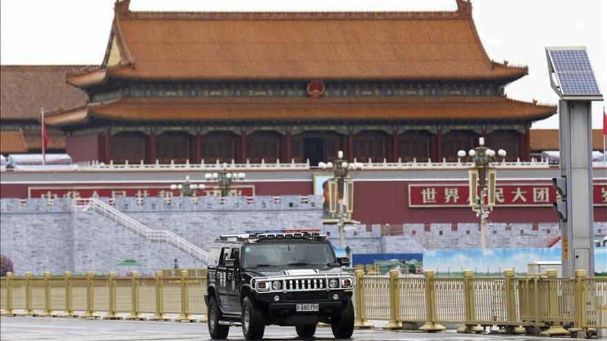 China refuerza su lucha contra el espionaje con nueva línea telefónica