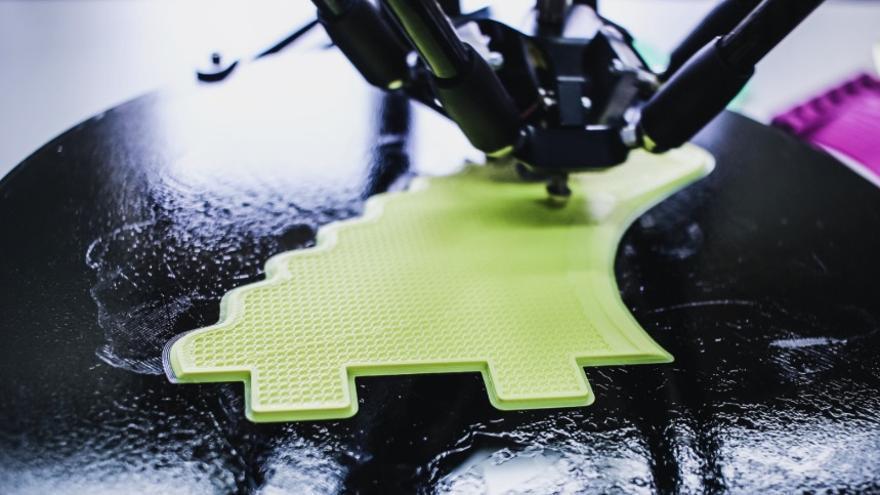 A la iniciativa se han sumado técnicos de los microlaboratorios integrados en la Red Extremeña de Prototipado y Fabricación Digital (FabNext), un proyecto de la Junta