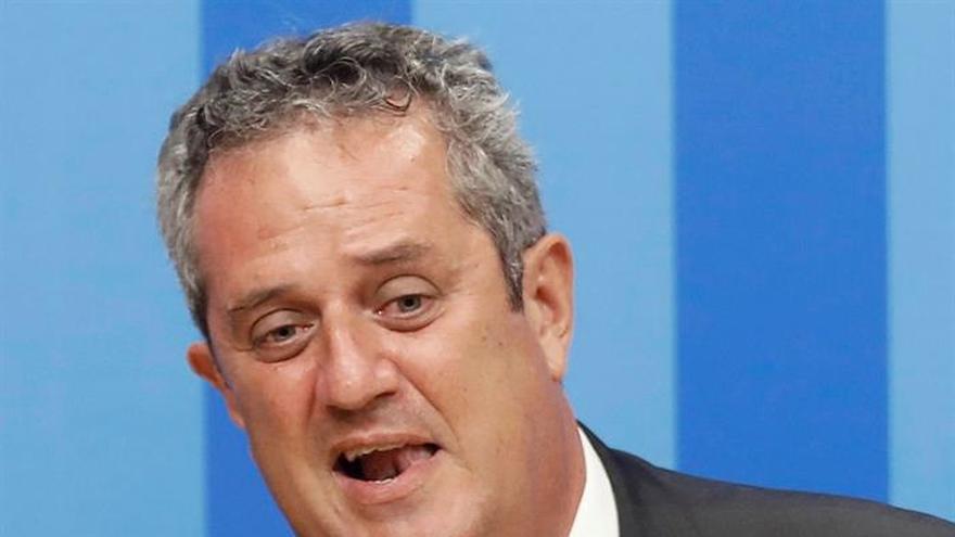 """Forn dice que la Fiscalía se """"excede en sus competencias"""" al precintar colegios"""