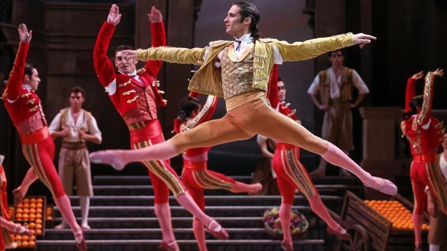 El Ballet de Santiago trae de regreso a Don Quijote en su versión chilena