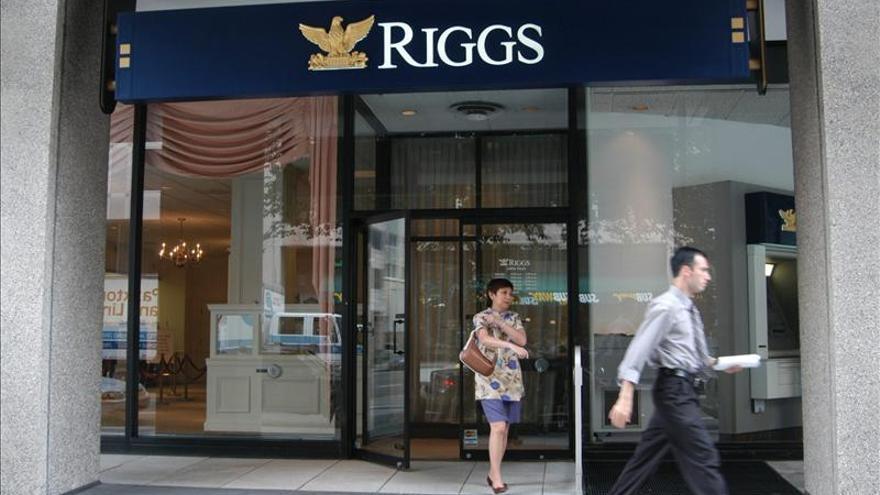 Prescriben una pieza del caso Riggs con el que Pinochet habría hecho su fortuna