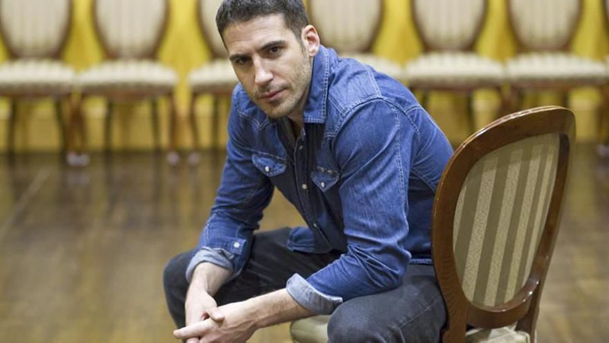 Netflix emite un capítulo especial de Sense8 con Miguel Ángel Silvestre