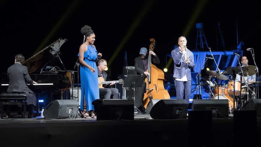 Tricia Evy: Una perla caribeña en Jazz San Javier