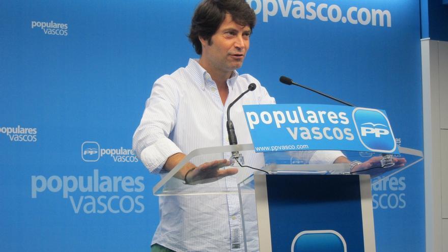 PP de Bizkaia denuncia dos millones de ayudas públicas a una empresa que acumulaba pérdidas presidida por Ardanza