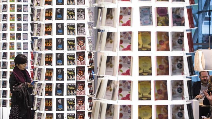 La Feria del Libro de Fráncfort se presenta optimista como sismógrafo político