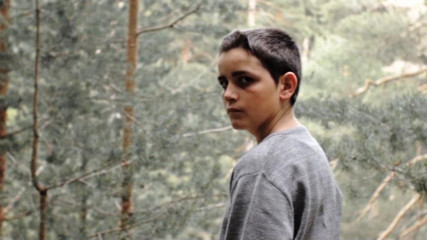 'Therion' es uno de los dos cortometrajes ganadores de esta edición.