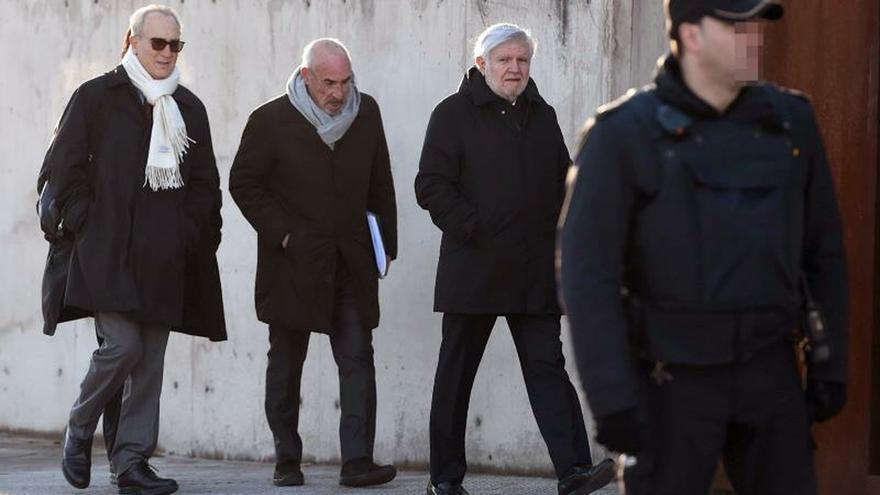 Exconsejero de Bankia: El Banco de España sabía que inyectaría dinero cuando cesó Rato