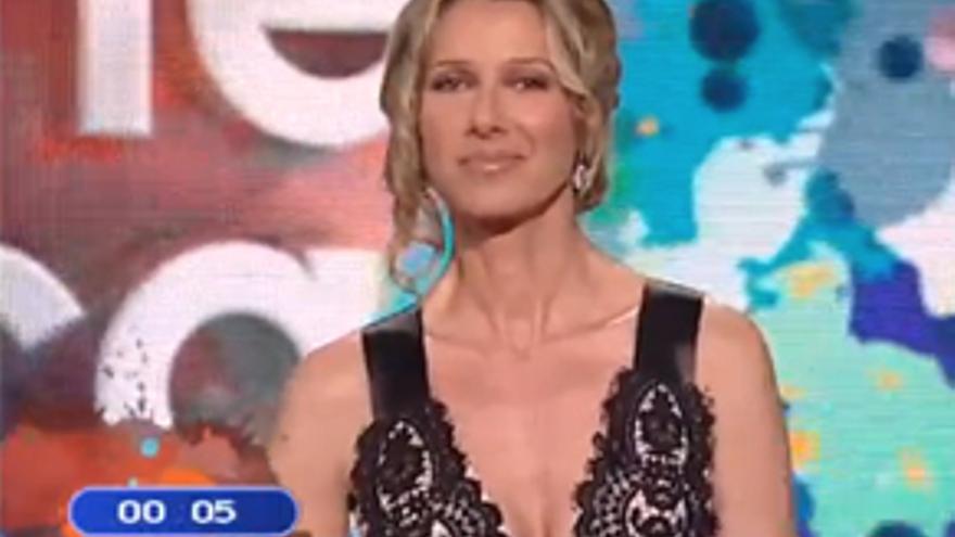 """La """"Gala Once"""" sorprende y lidera con claridad la noche del 'Albanazo'"""