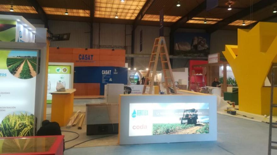 Agroexpo Feria Internacional