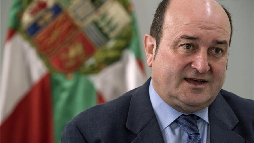 El PNV comienza en Pamplona su VII Asamblea General