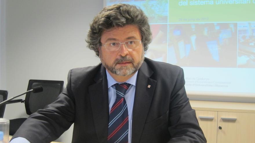 """UDC ve """"poco creíble"""" la propuesta de Rajoy para dialogar sobre el pacto fiscal"""