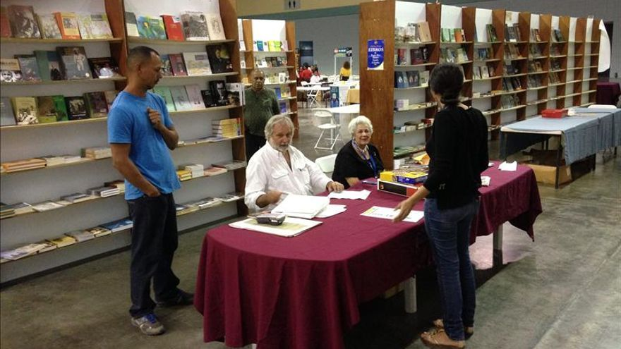 Nueva edición de la Feria del Libro de Puerto Rico bajo el impulso de un empresario español