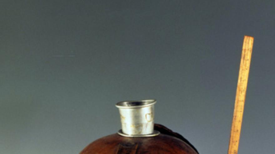 Cabeza mecánica (el espíritu de nuestra era), Raoul Hausmann, 1919