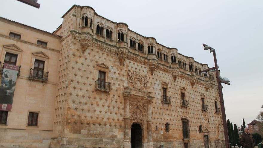 Palacio del Infantado de Guadalajara