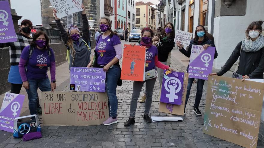 """Basta ya de asesinar mujeres"""