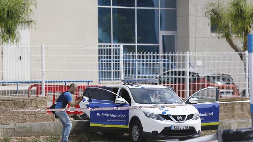 La juez dicta prisión provisional sin fianza para el pistolero de Gavà