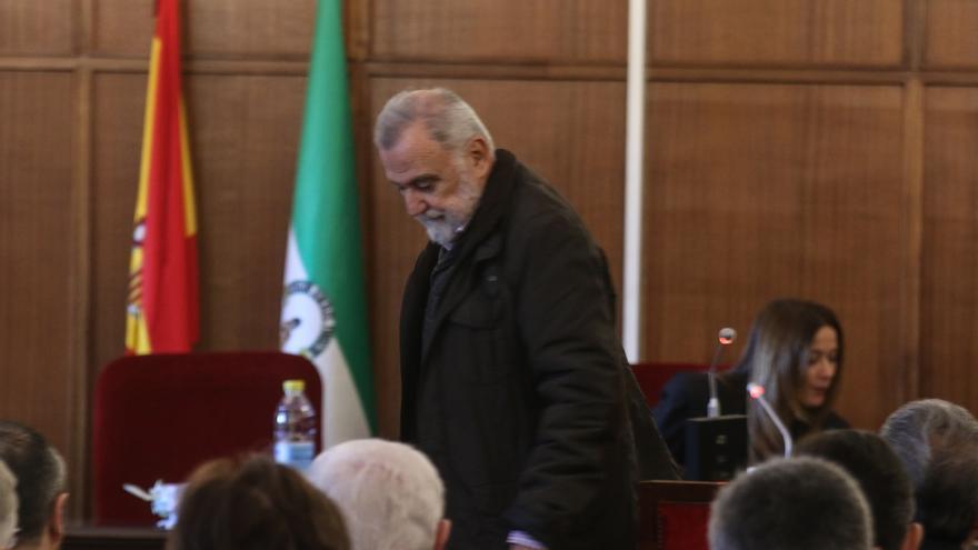 """La abogada de Torrijos, """"muy satisfecha"""" con la sentencia, critica la """"inquisitiva"""" instrucción de Alaya"""