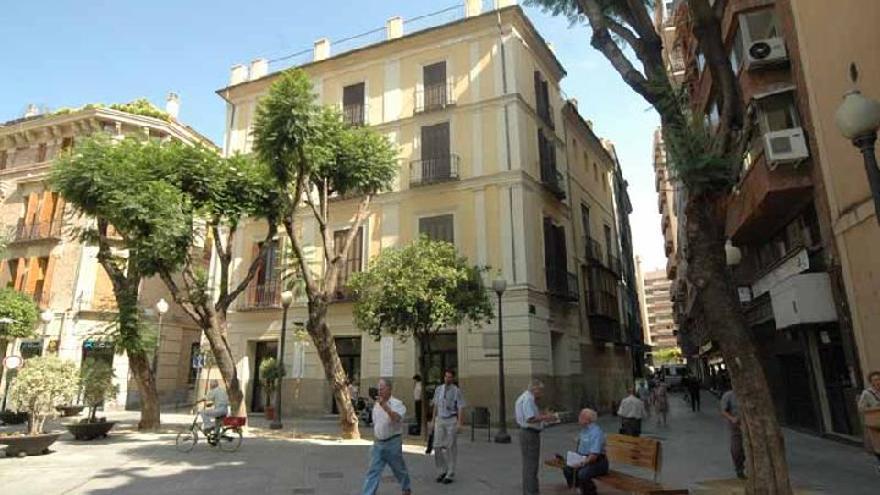 Museo Ramón Gaya en Murcia