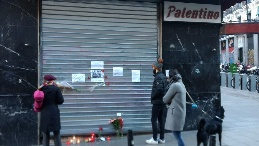 Fallecimiento Casto - Palentino 09