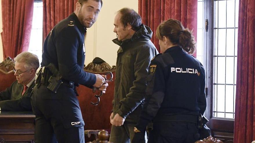 La Fiscalía mantiene la petición de 25 años para acusado de asesinar a peregrina