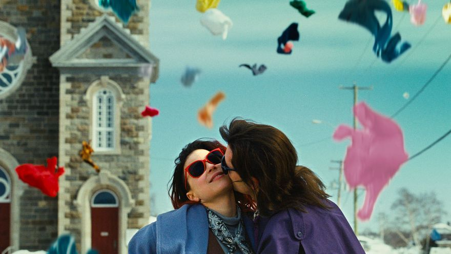 'Laurence Anyways' de Xavier Dolan