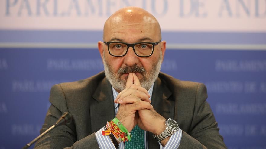 Vox descarta pedir entrada en el Gobierno andaluz tras resultados del 10N y seguirá exigiendo cumplimiento de acuerdos