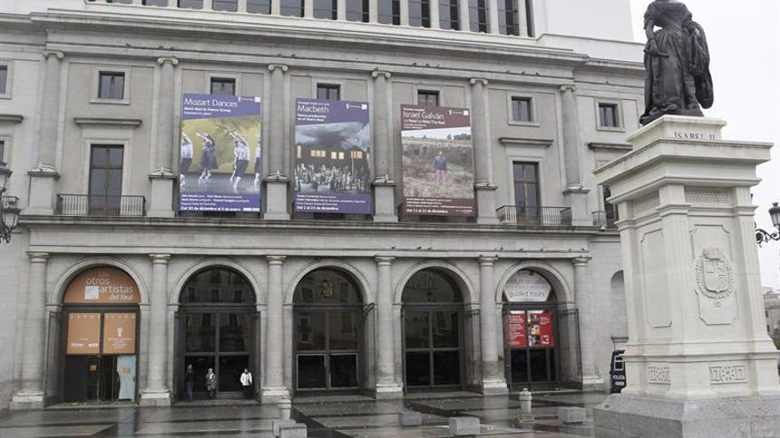 El Teatro Real acogerá el 20 de octubre la IV Fiesta Lírica Endesa