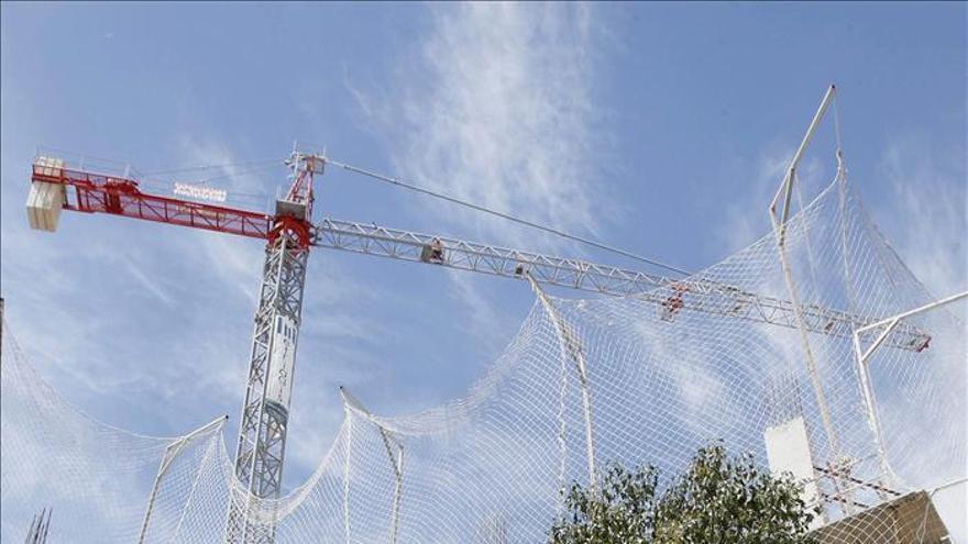 Despunta la reconstrucción de Lorca dos años después de la tragedia seísmos