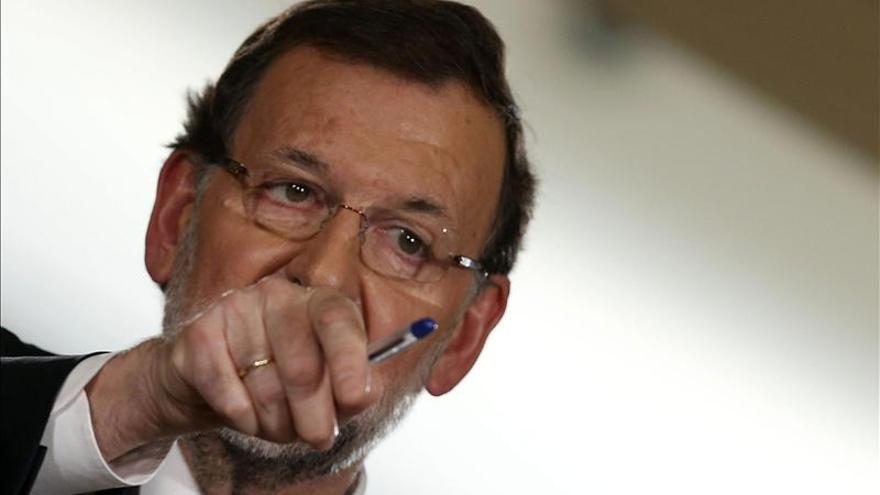 La Xunta nombra a Mariano Rajoy embajador de honor del Camino de Santiago