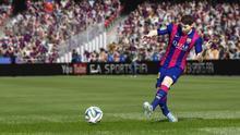 Messi es mejor que Cristiano Ronaldo