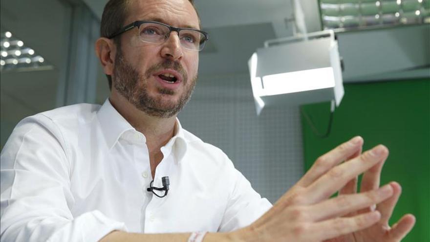 Maroto: Sólo el PP aglutina la defensa de la unidad de España y la recuperación