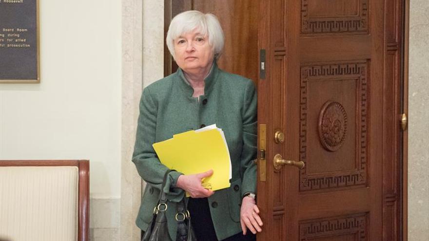 La Fed inicia la reunión para discutir el ajuste monetario tras las elecciones