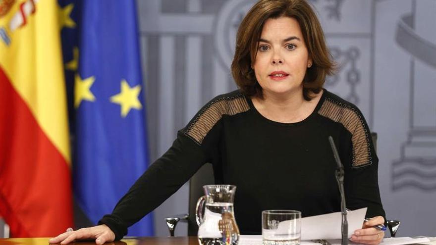 El Gobierno concede la nacionalidad a otros dos familiares de Leopoldo López