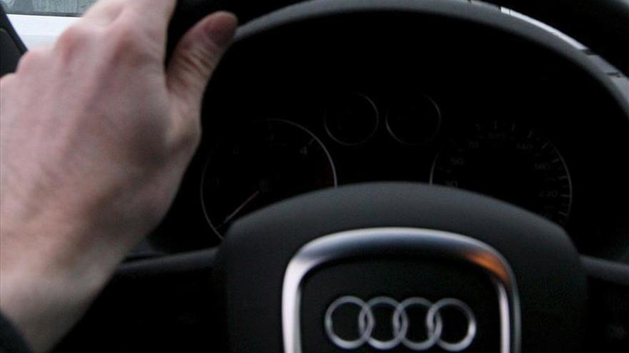 Audi reconoce que la manipulación también afecta a los motores de 3 litros