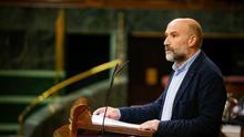 Nestor Rego, portavoz del BNG en el Congreso
