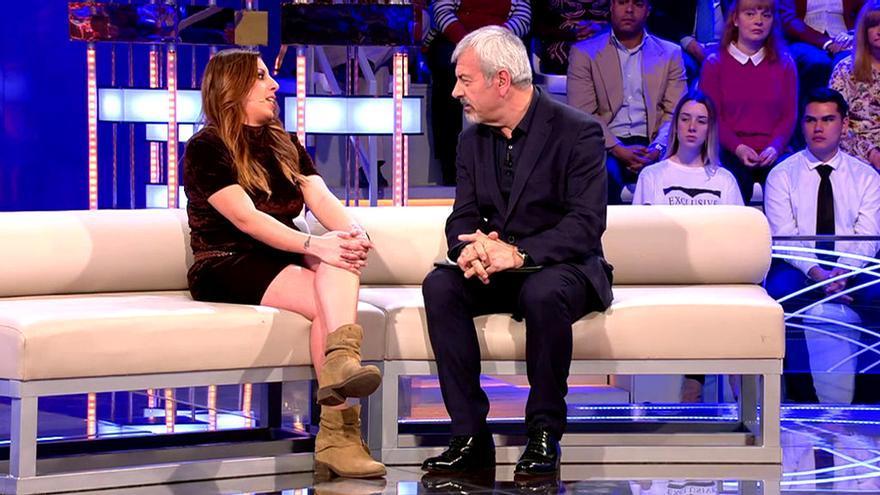 Volverte a ver en Telecinco