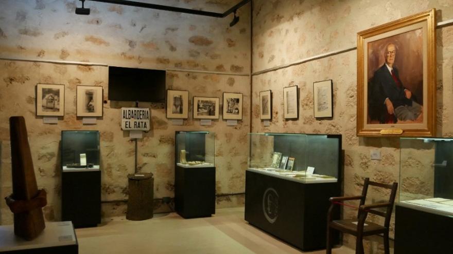 Museo del 'Viaje a la Alcarria'