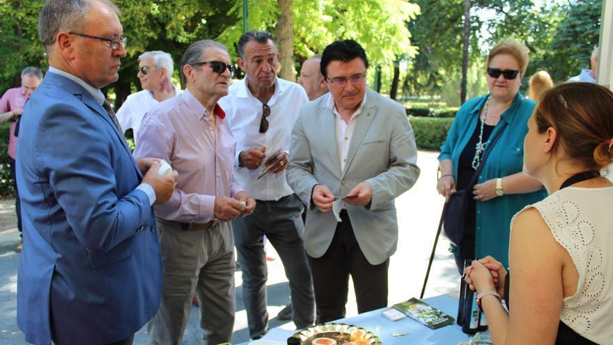 """La """"fiesta"""" del aceite de oliva de la DOP Montes de Toledo"""