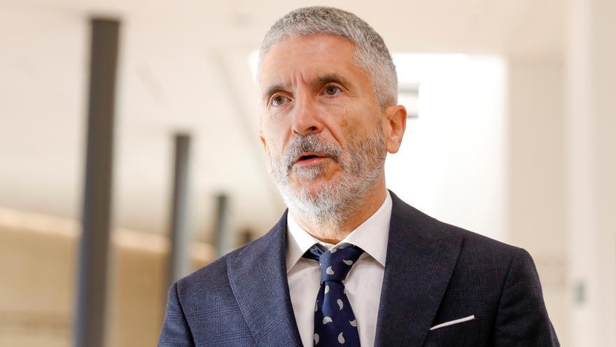 """España y el resto del MED5 negociará el Pacto Migratorio """"con una sola voz"""""""