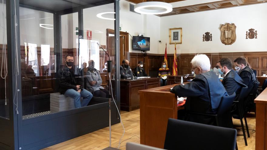 Comienza el juicio a Igor el Ruso por el triple asesinato de Andorra (Teruel)